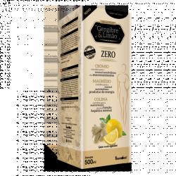 Fharmonat Gengibre&Limão 3 em 1 Xarope