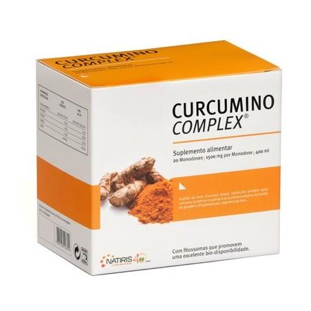 Natiris Curcumino Complex 20Monodoses