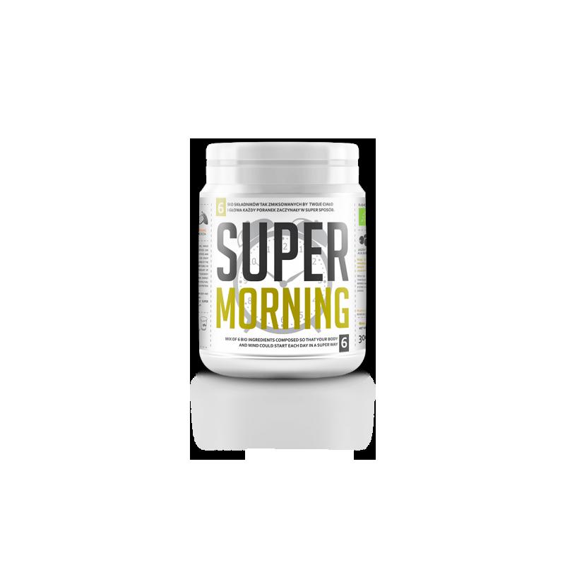 Super Morning 300gramas