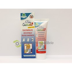 Natura House Pasta de Dentes Baby 50ml
