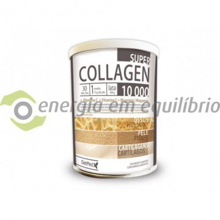 Dietmed Super Collaforce 10.000 450g