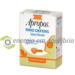 Apropos Spray Nasal - 20 ml