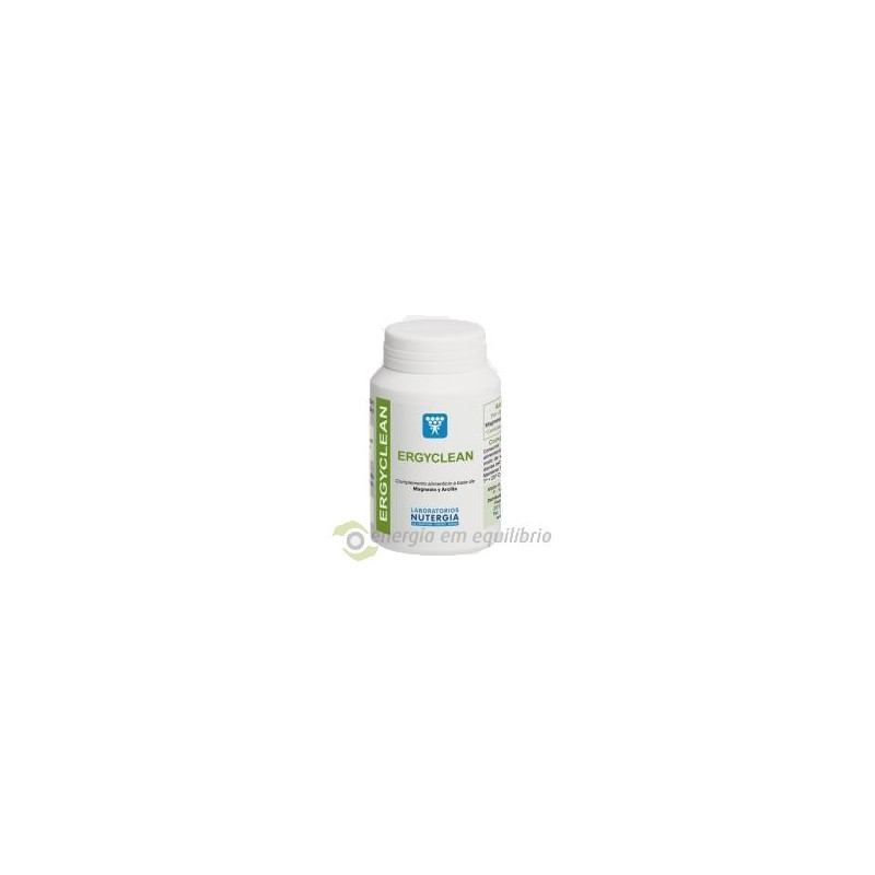 ERGYCLEAN 120g Nutergia