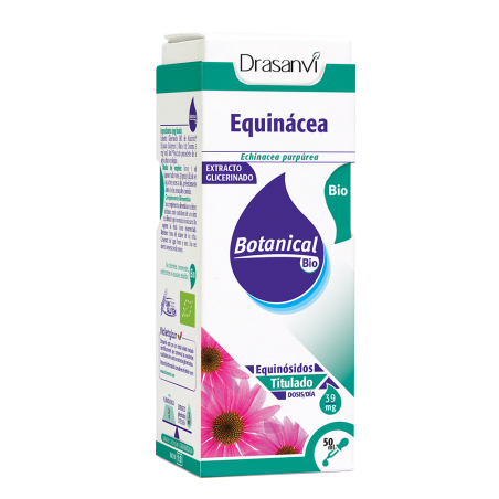Botanical Bio Equinacea 50ml