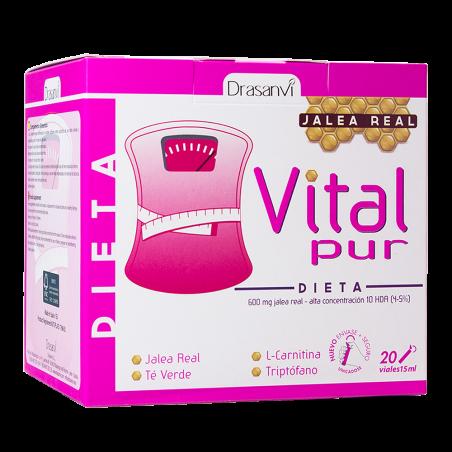 Vitalpur Dieta 20amp Drasanvi