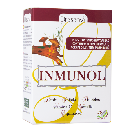 Inmunol 20amp Drasanvi