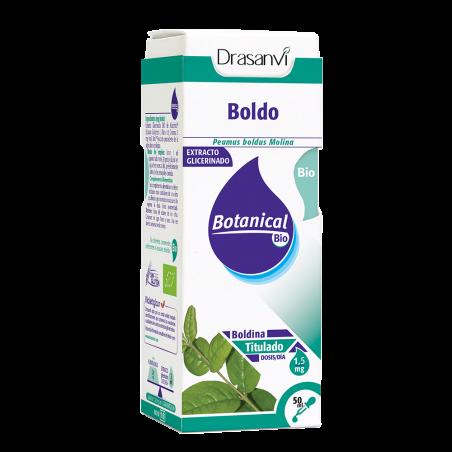 Botanical Bio Boldo 50ml Drasanvi