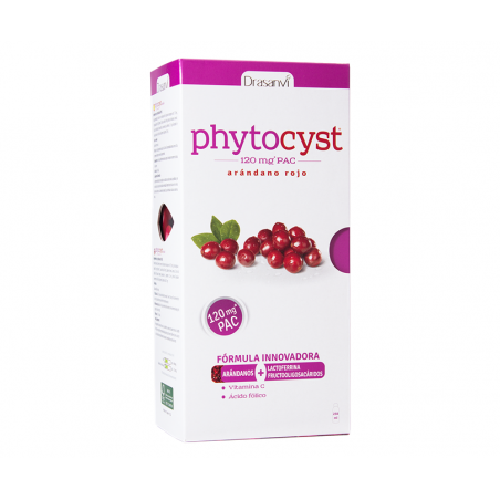 Phytocyst 250ml Drasanvi