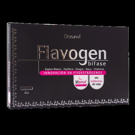 Flavogen Bifase 30+30caps Drasanvi