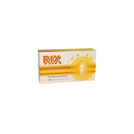 Rix 60comp de 400mg