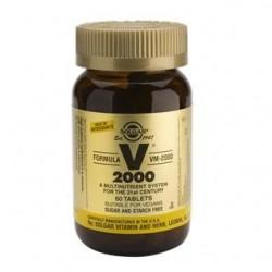 VM 2000 60comp - Solgar