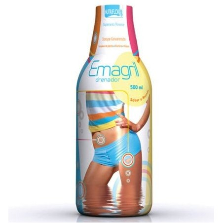 Emagril Concentrado 500ml