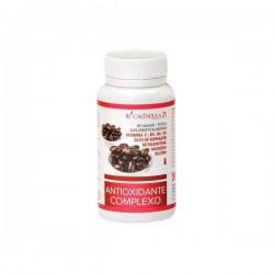 Antioxidante Complexo 60caps Calendula