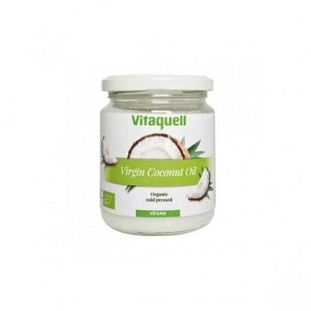 Óleo de coco 400g Vitaquell