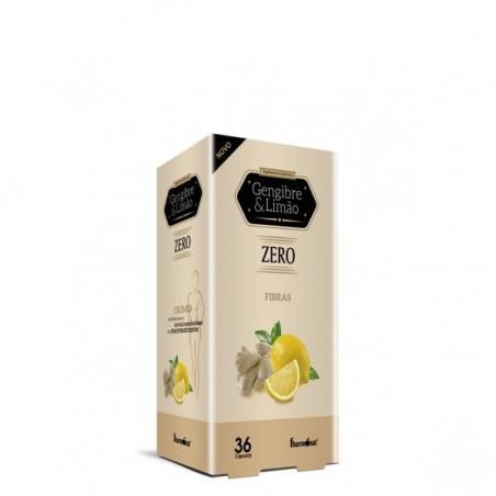 Gengibre & Limão 32 caps