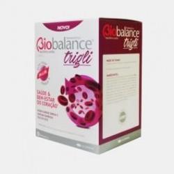 Biobalance Trigli 60 cápsulas Farmodiética