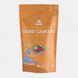 Camu Camu Pó Bio Iswari 70g