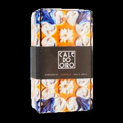 CDO Sabonete de Sal e Areia exf.II aroma a laranja