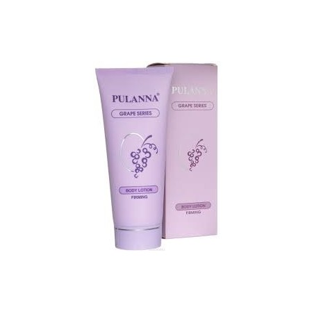 Pulanna Grape Body Firming Lotion 200g