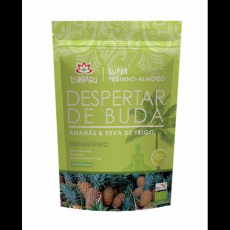 Despertar de Buda Ananás & Erva de Trigo Iswari 360 gr