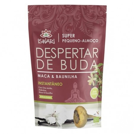 Despertar de Buda Açaí, Banana & Morango Iswari