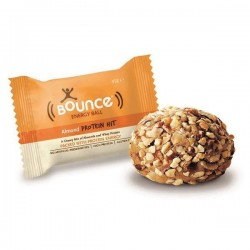 Bounce Energy Ball Amêndoas 45g