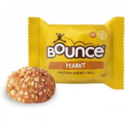 Bounce Energy Ball Amendoins 45g