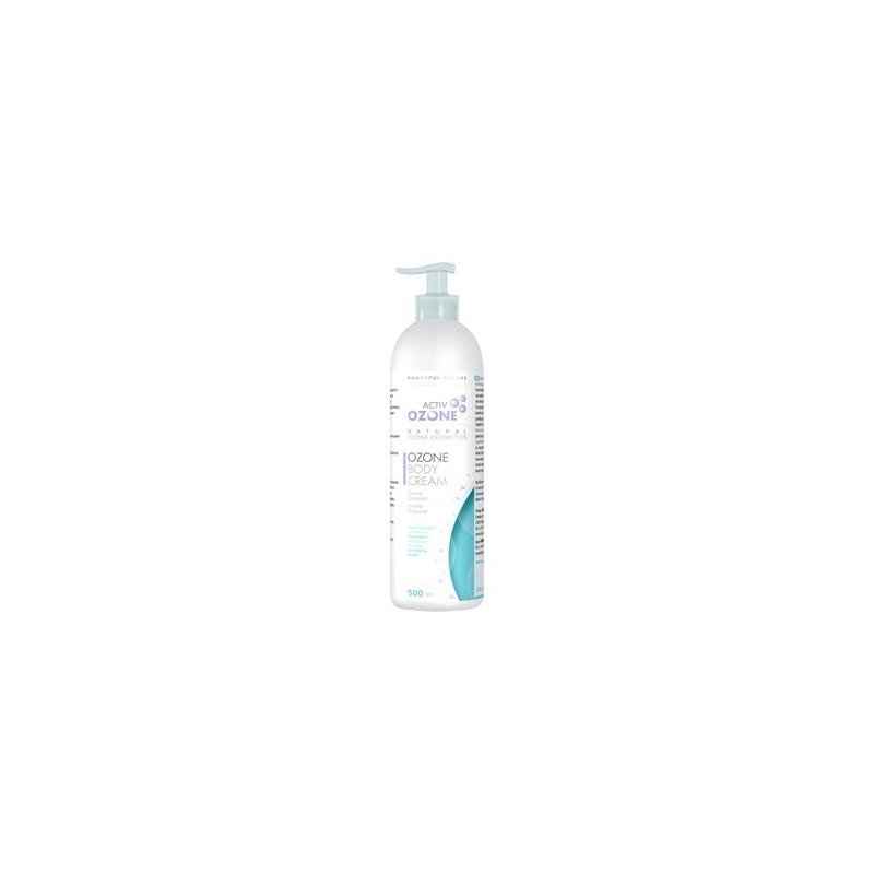 Justnat Activ Ozone Body Cream 500 ml