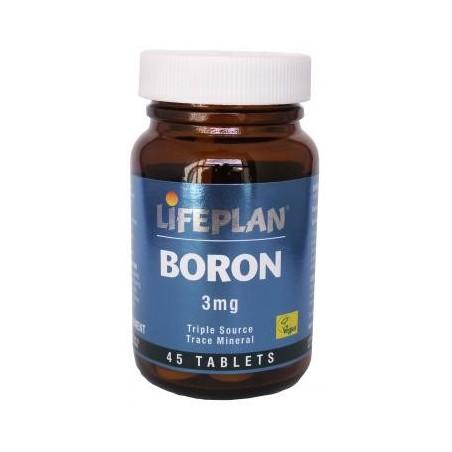 BORO - 3 mg (Suplemento para 3 meses)