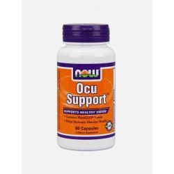 Ocu Support 60 cápsulas - NOW