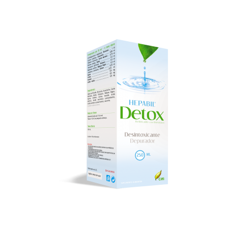 Hepabil Detox xp 250ml