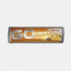 BARRA GO ENERGY LARANJA/ CHOCOLATE 40 G BIOTECH