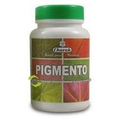 PIGMENTO 50 COMPRIMIDOS  CHARAK