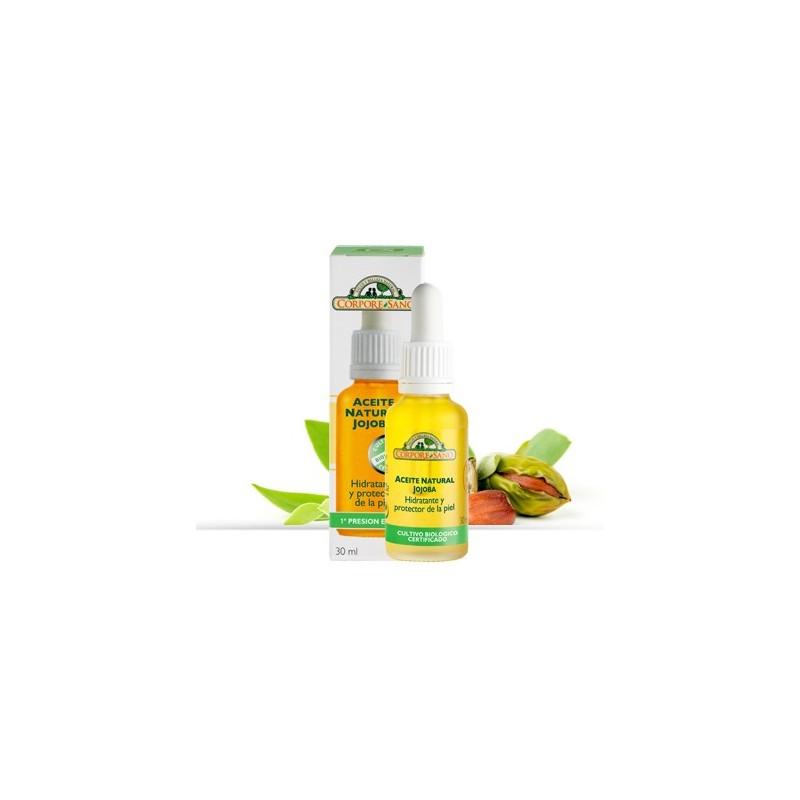 Corpore Sano Champô Hidratante Aloe Vera e Goji 300ml