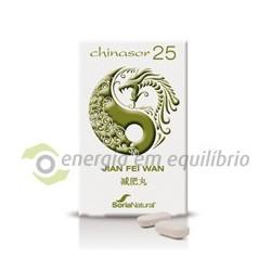 Chinasor 25 - JIAN FEI WAN  30 comprimidos