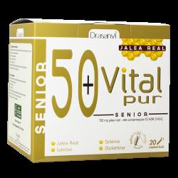 Vitalpur Senior 20 amp