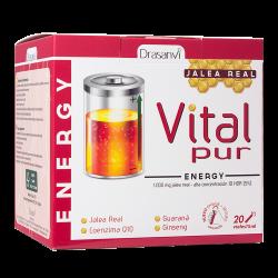 VitalPur Energy 20 amp