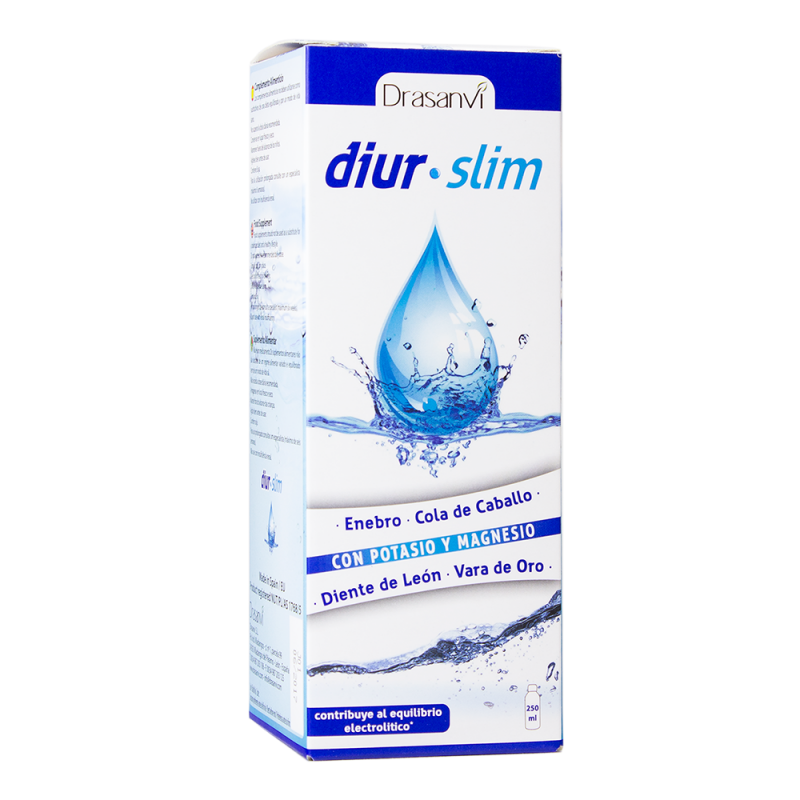 Diur·Slim 250 ml Drasanvi