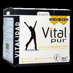 VitalPur Vitalidade 20amp Drasanvi