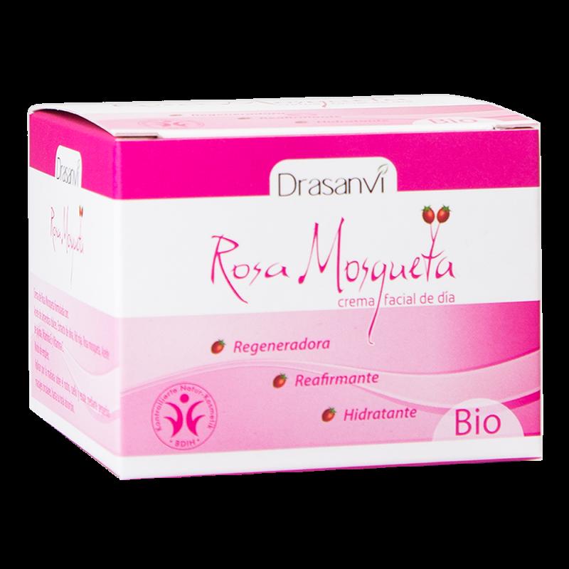 Rosa Mosqueta Creme Facial Drasanvi