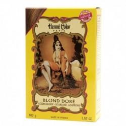Henne Nuance Louro Dourado 90ml