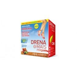 Drena + Pernas 30caps + 30comp CHI