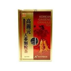 Korean Ginseng Tea 30x3g