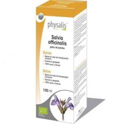Salvia Officinalis 100ml Physalis