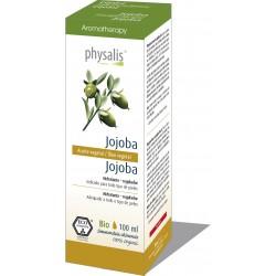 Óleo Vegetal de Jojoba 100ml Bio Physalis