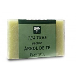 Sabonete Natural de Tea Tree 100g Plantapol