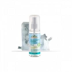 Desodorizante Mineral Spray 80ml Corpore Sano