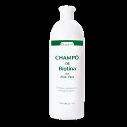 Champo Biotina e Aloe Vera 1Litro
