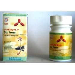 GUI PI WAN (Lilly Pills - nº 6)