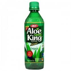 OKF Aloe King Original Sumo de Aloe 500ml